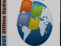 WSUS Offline Update 10.0 Full + Serial Key