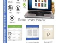 Icecream Ebook Reader 1.68 Full + Patch