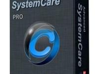Advanced SystemCare Pro 8.4.0.811 Full + Crack