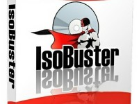 IsoBuster Pro 3.6 Build 3.6.0.0 Full + Serial Key