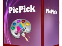 Picpick 4.0.7 Full + Keygen
