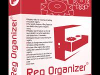 Reg Organizer 7.20 Full + Keygen