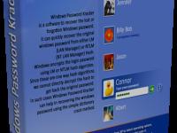 Windows Password Kracker 3.1 Full + Keygen