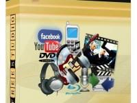 DVDVideoSoft Free Studio 6.5.4.805 Full + Serial Key