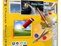 Chasys Draw IES 4.32.01 Full + Keygen