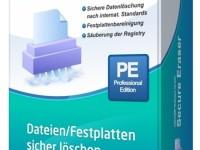Soft4Boost Secure Eraser 3.2.3.227 Full + Keygen