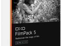 DxO FilmPack Elite 5.5.0 Build 491 Full + Patch