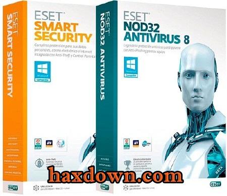 crack nod32 antivirus 8