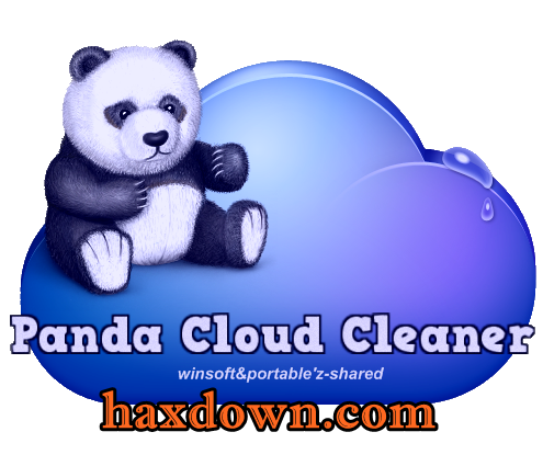 Panda Cloud Cleaner 1.1.2 Full + Serial Key - Haxdown