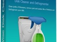 Wise Disk Cleaner 8.82.618 Full + Serial Key