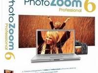 BenVista PhotoZoom Pro 6.0.6 Full + Keygen