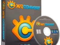 XnConvert 1.70 Full + Crack