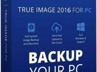 Acronis True Image 2016 19.0 Build 5620 Full + Serial Key