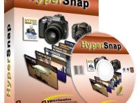HyperSnap 8.06.01 Full + Keygen
