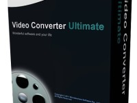Wondershare Video Converter Ultimate 8.5.0.1 Full + Patch