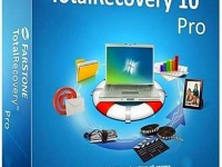 FarStone TotalRecovery Pro 10.10.1 Build 20150918 Full + Crack