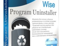 Wise Program Uninstaller 1.81 Build 96 Full + Keygen