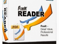 Foxit Reader 7.2.5.930 Full + Patch