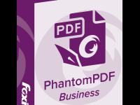 Foxit PhantomPDF Business 7.2.5.0930 Full + Keygen