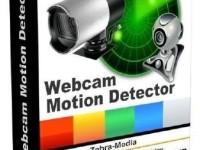 Zebra Webcam Motion Detector 2.1 Full + Serial Key