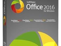 SoftMaker Office Professional 2016 rev 749.1202 Full + Crack