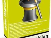 Driver Magician Lite 4.50 Full + Serial Key