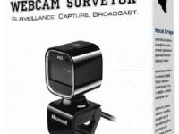Webcam Surveyor 3.3.5 Build 999 Full + Crack