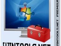 WinTools.net Premium 16.0.0 Full + Keygen