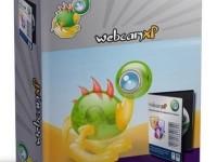 WebcamXP Pro 5.9.5.0 Build 39542 Full + Keygen