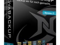 NovaStor NovaBACKUP PC 17.3 Build 1203 Full + Serial Key