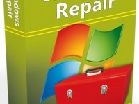 Tweaking Windows Repair 3.7.4 Full + Crack