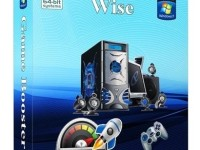 Wise Game Booster 1.33.42 Full + Keygen