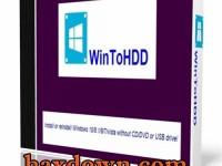 WinToHDD 1.0b Full + Crack