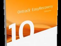 Ontrack EasyRecovery Enterprise 11.5.0.2 Full + Crack