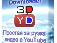 3D Youtube Downloader 1.10 Full + Patch