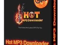Hot MP3 Downloader 3.6.1.8 Full + Patch
