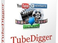 TubeDigger 5.5.1.0 Full + Patch