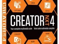 Roxio Creator NXT 4 17.0.70.2 Full + Keygen