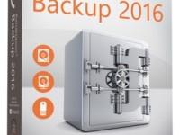 Ashampoo Backup 2016 10.00 Full + Crack