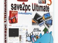 save2pc Ultimate 5.45 Build 1541 Full + Patch