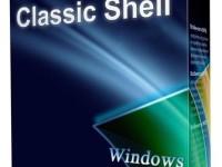 Classic Shell 4.2.7 Beta Full + Serial Key