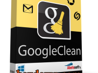 Abelssoft GoogleClean 2016.130 Full + Keygen
