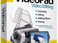 NCH VideoPad Professional 4.45 Full + Keygen