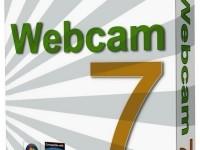 Webcam 7 PRO 1.5.0.0 Build 41950 Full + Keygen