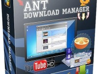 Ant Download Manager 0.3.6 Beta Full + Patch