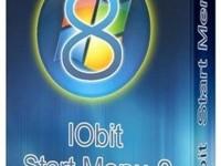 IObit Start Menu 8 3.1.0.2 Full + Crack
