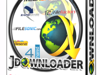 JDownloader 2.0 Full + Patch
