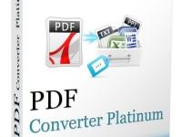 Tipard PDF Converter Platinum 3.3.6 Full + Crack