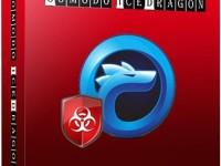 Comodo IceDragon 47.0.0.2 Full + Crack