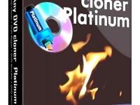 Any DVD Cloner Platinum 1.3.5 Full + Keygen
